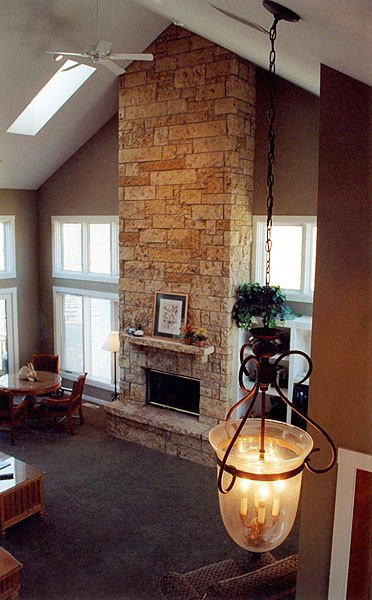 The Galena Lake House Corporate retreat and vacation property on