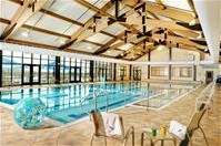 Owners Club Indoor Pool
